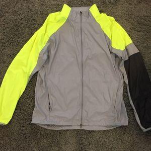 Nike Men's Windbreaker Running Jacket